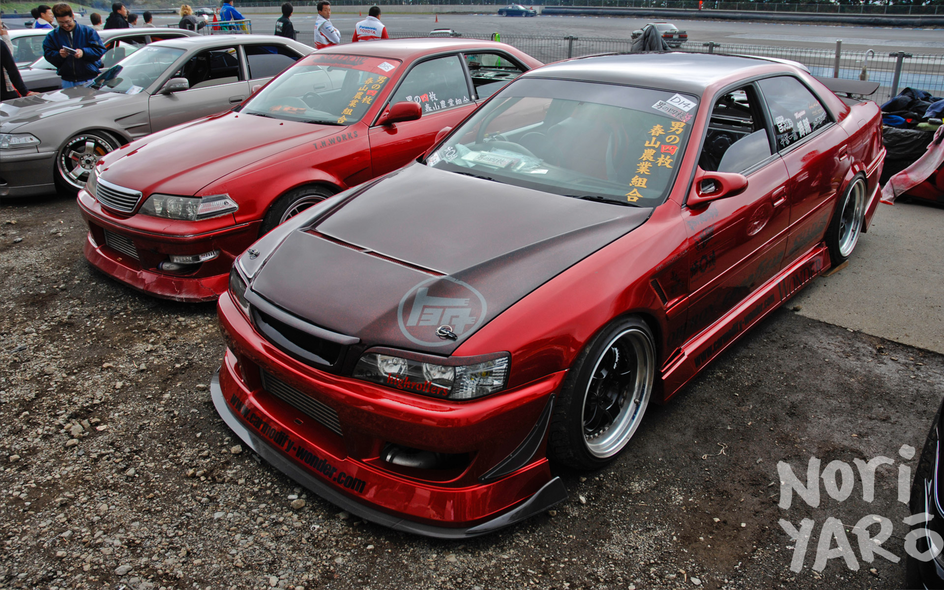 Spirant Mitsumori Toyota Chaser JZX100 | 4 Wheels | Pinterest | Toyota, Cars  And Jdm
