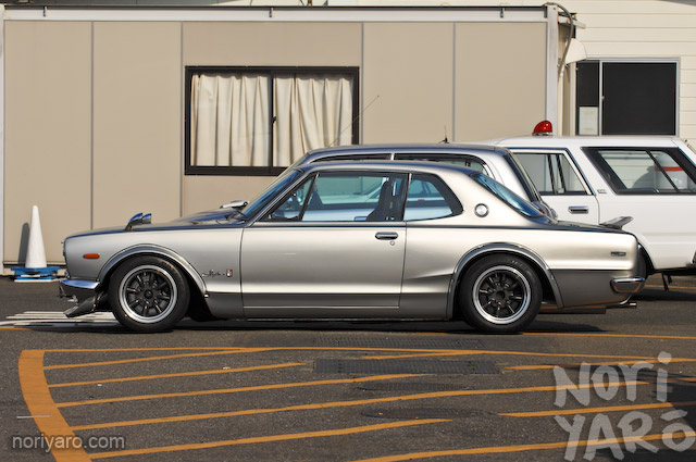 Toyota Of Tri Cities >> 510- 2000GT Skyline conversion? - Project Datto - Ratsun ...