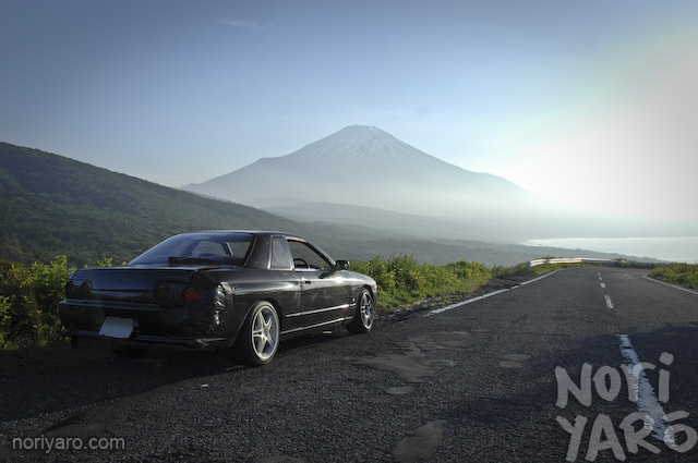 tags: Nissan, R32, Skyline