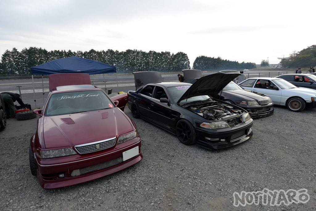 noriyaro_car_make_t&e_mark_ii_tribe_fuji_speedway_01