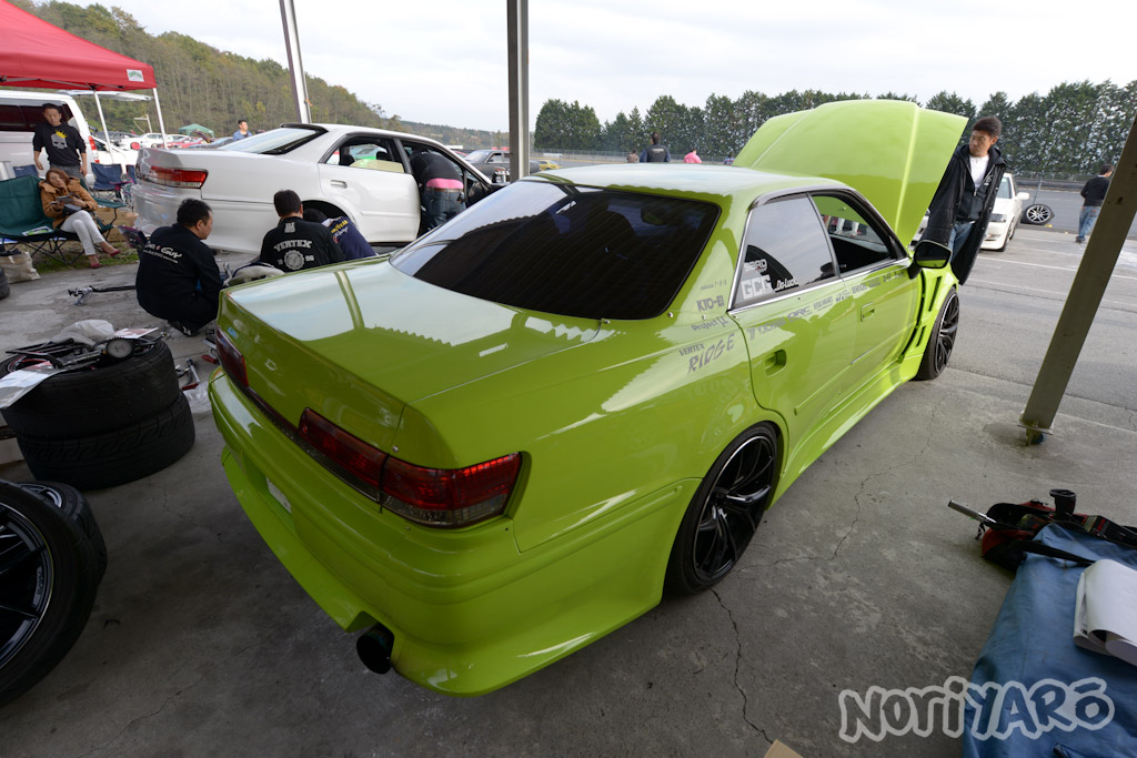noriyaro_car_make_t&e_mark_ii_tribe_fuji_speedway_03