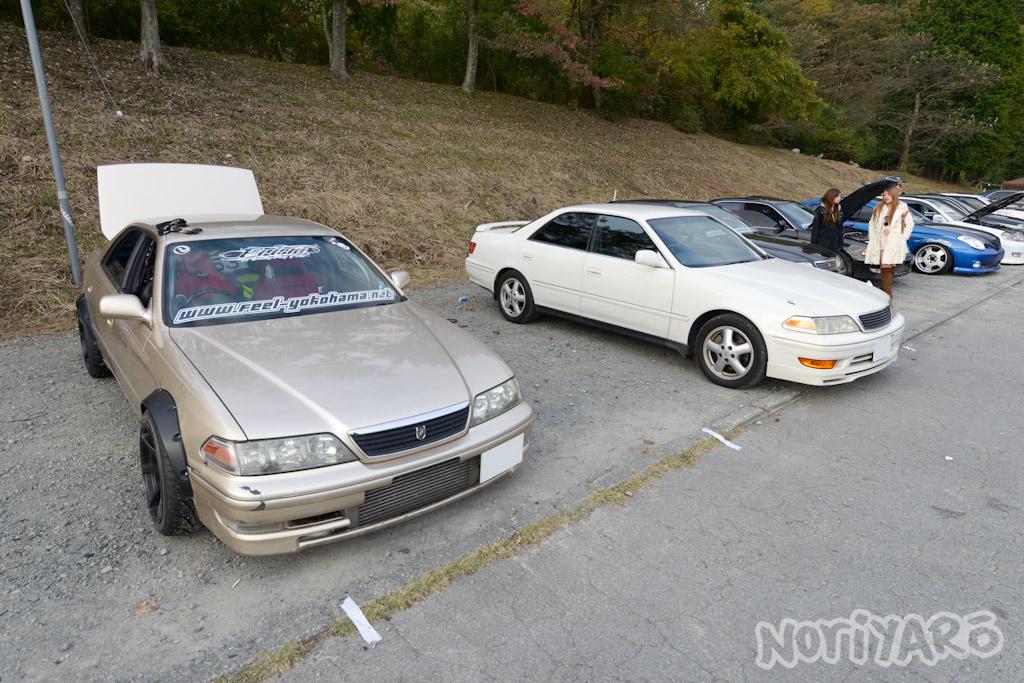 noriyaro_car_make_t&e_mark_ii_tribe_fuji_speedway_07