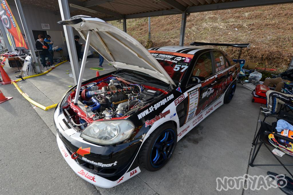 noriyaro_car_make_t&e_mark_ii_tribe_fuji_speedway_12