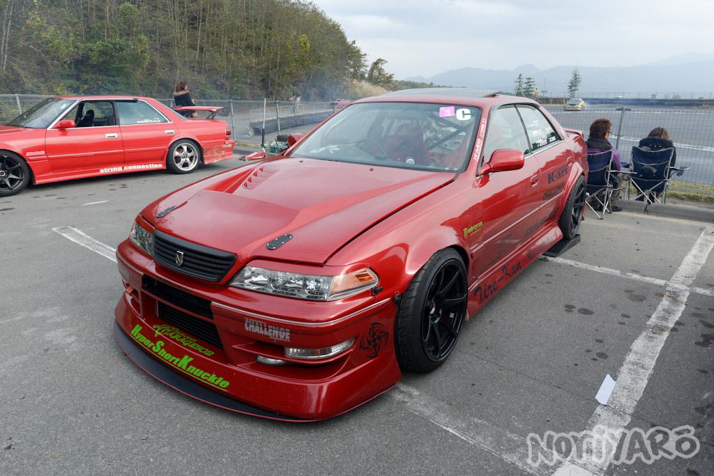 noriyaro_car_make_t&e_mark_ii_tribe_fuji_speedway_24