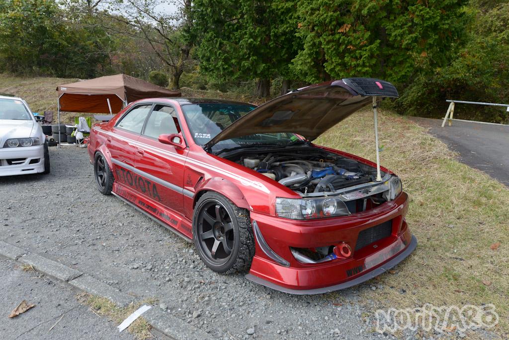 noriyaro_car_make_t&e_mark_ii_tribe_fuji_speedway_26