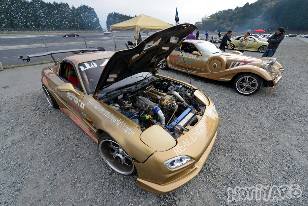 noriyaro_car_make_t&e_mark_ii_tribe_fuji_speedway_38