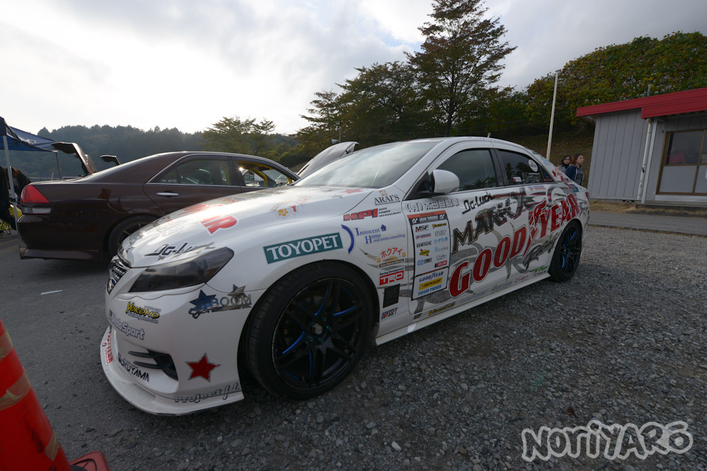 noriyaro_car_make_t&e_mark_ii_tribe_fuji_speedway_40