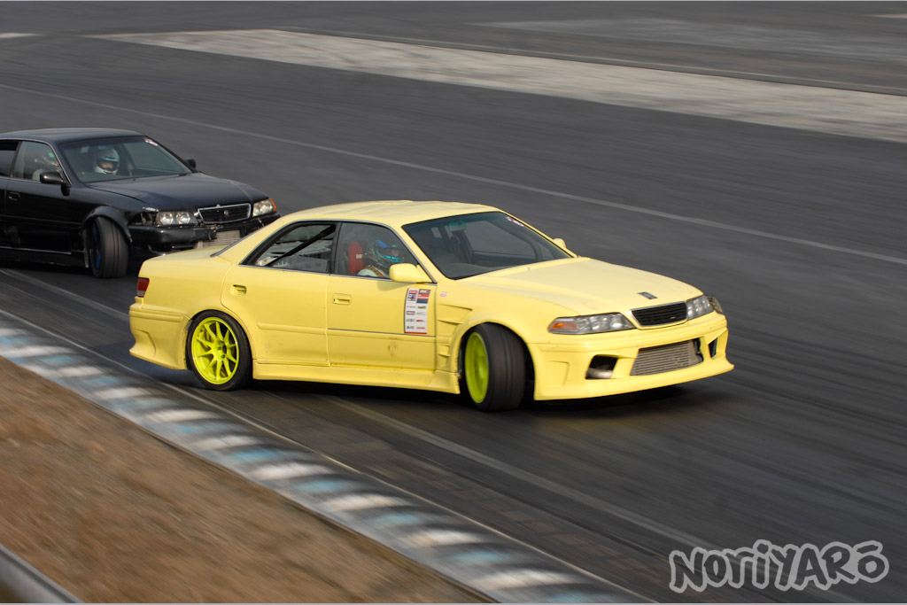 noriyaro_car_make_t&e_mark_ii_tribe_fuji_speedway_44