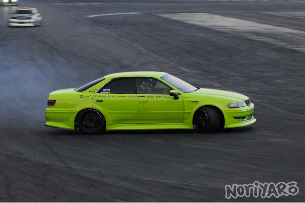 noriyaro_car_make_t&e_mark_ii_tribe_fuji_speedway_45