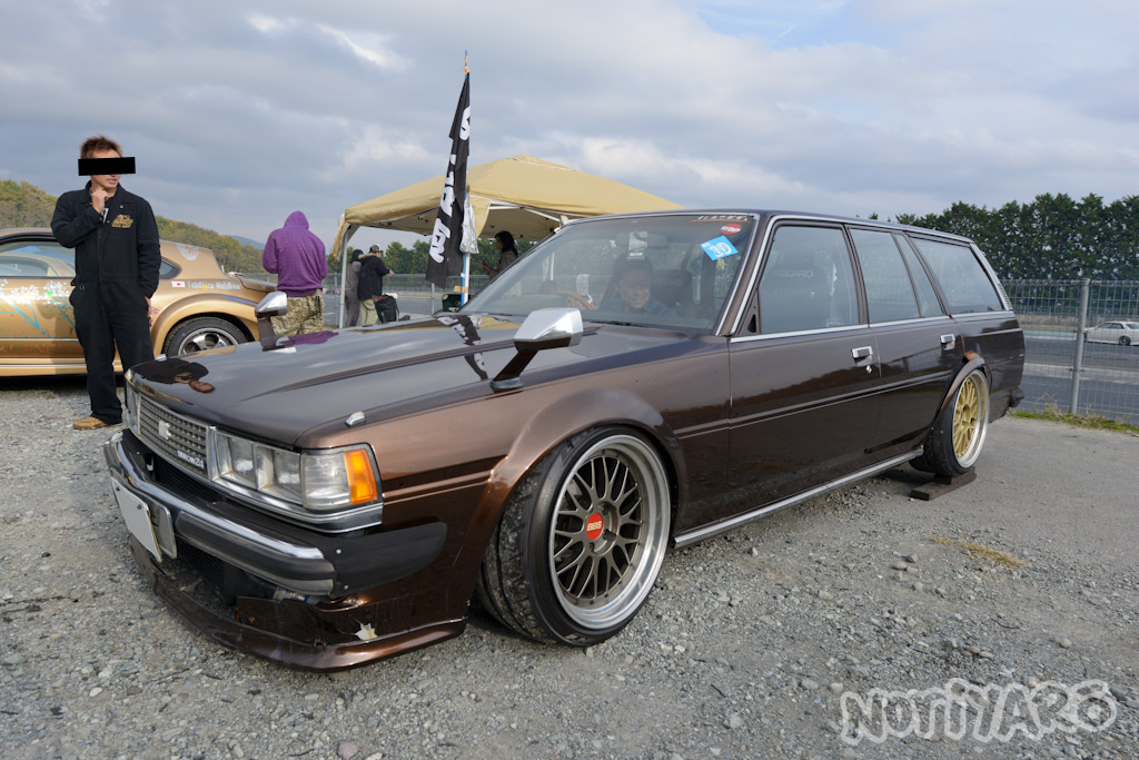 noriyaro_toyota_mark_ii_wagon_at_fuji_01