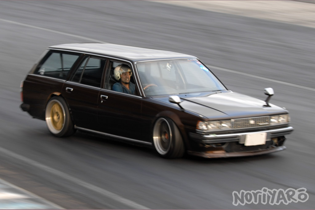 noriyaro_toyota_mark_ii_wagon_at_fuji_11