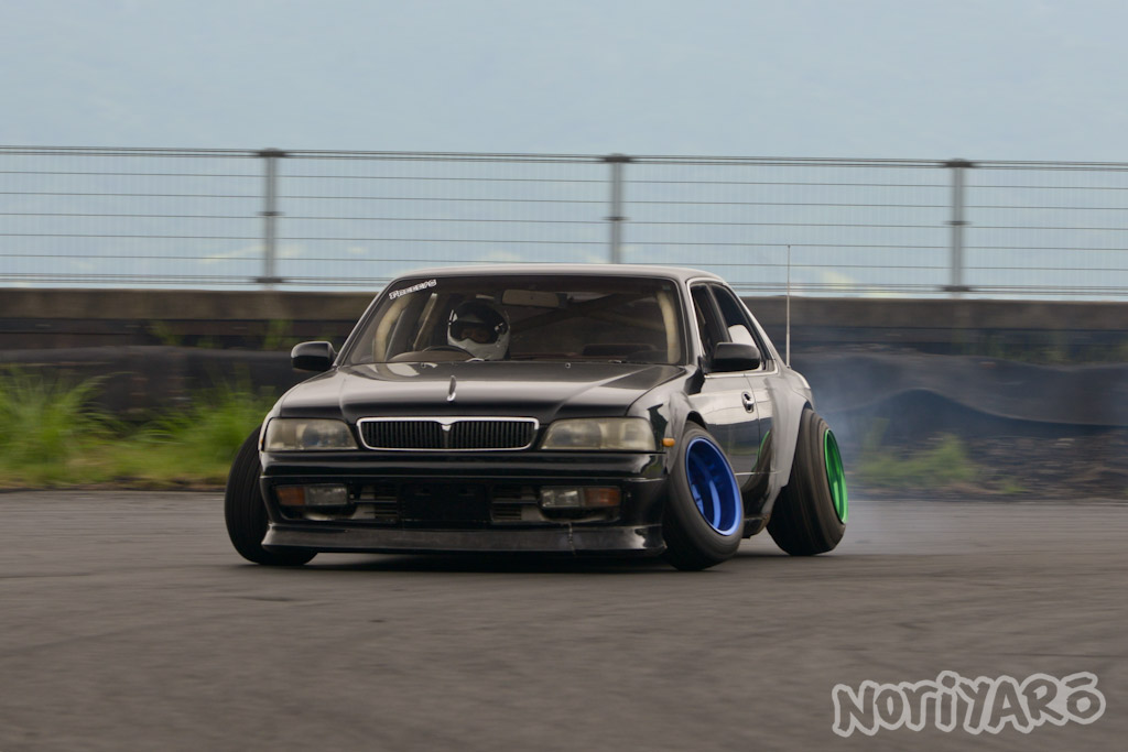 The Best Worst Drift Car On The Internet Right Now Laurel