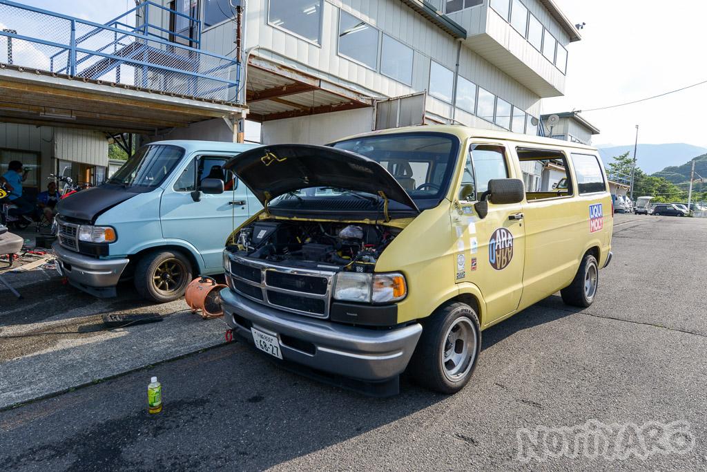 noriyaro_dajiban_dodge_ram_van_event_ebisu_japan-02